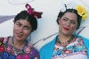 Frida Kahlo Look-alike Model Open Audition